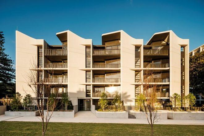 Picture of OV005/8 Yarraman Avenue, RANDWICK NSW 2031