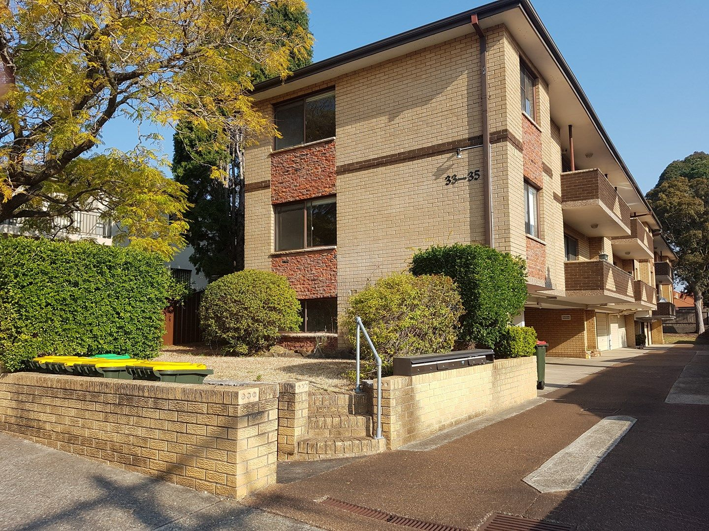 5/33-35 Garfield Street, Five Dock NSW 2046, Image 0