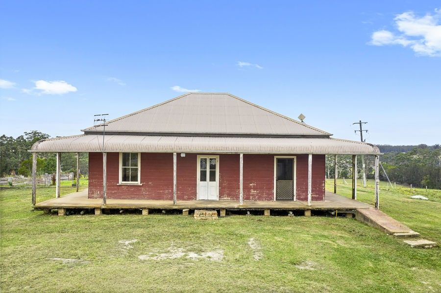 184 Wirrimbi Road, Newee Creek NSW 2447, Image 1