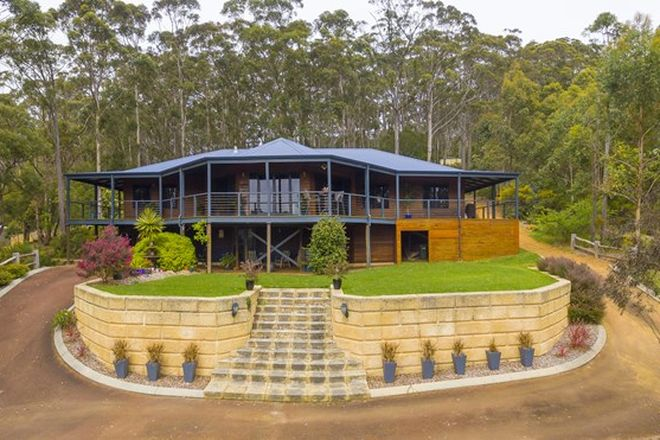 Picture of 9 Ravenhill Heights, DENMARK WA 6333