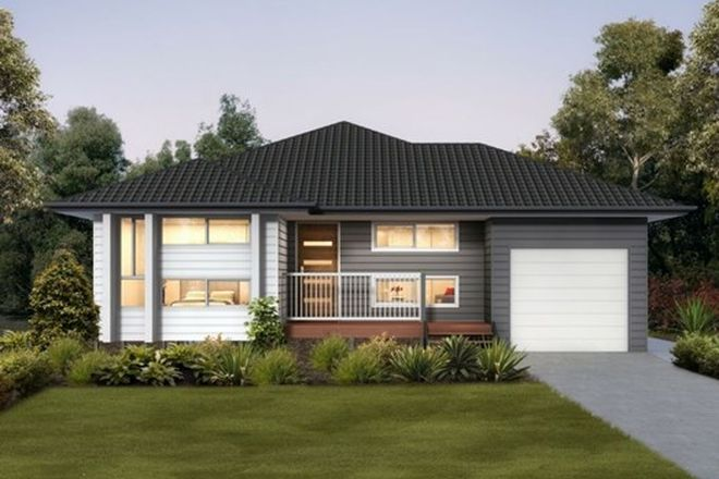 Picture of 8 Upper John Street, ROSEWOOD QLD 4340