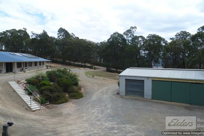 Picture of 103 Mulhollands  Road, SARSFIELD VIC 3875