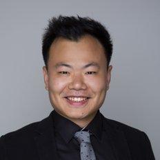 Oscar Sheng, Sales Consultant