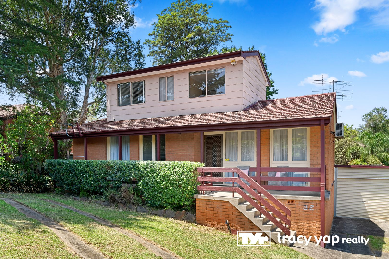 32 Charlotte  Street, Dundas Valley NSW 2117, Image 0