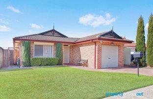 Picture of 17 Dublin Street, Glendenning NSW 2761