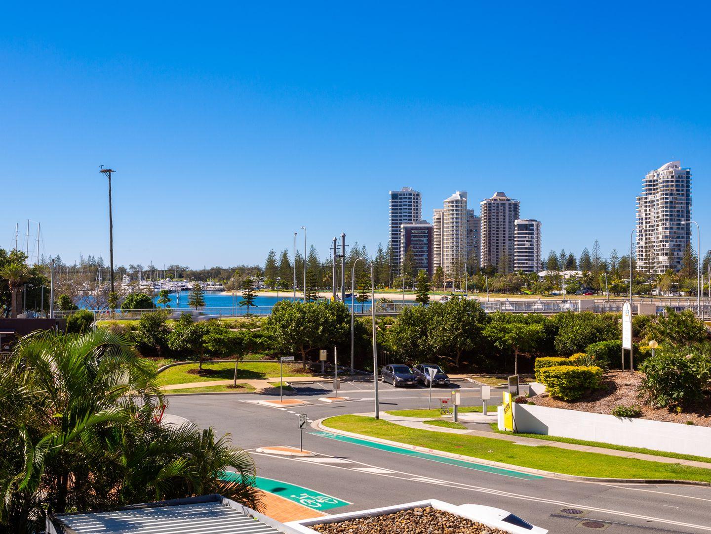 502/4 Como Crescent, Southport QLD 4215, Image 0