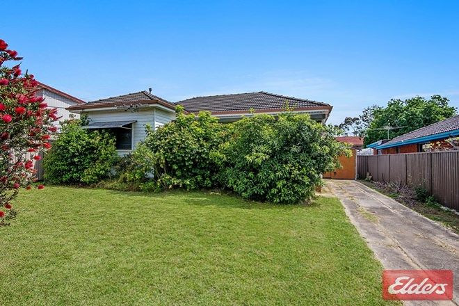 Picture of 16 Sixth Avenue, SEVEN HILLS NSW 2147