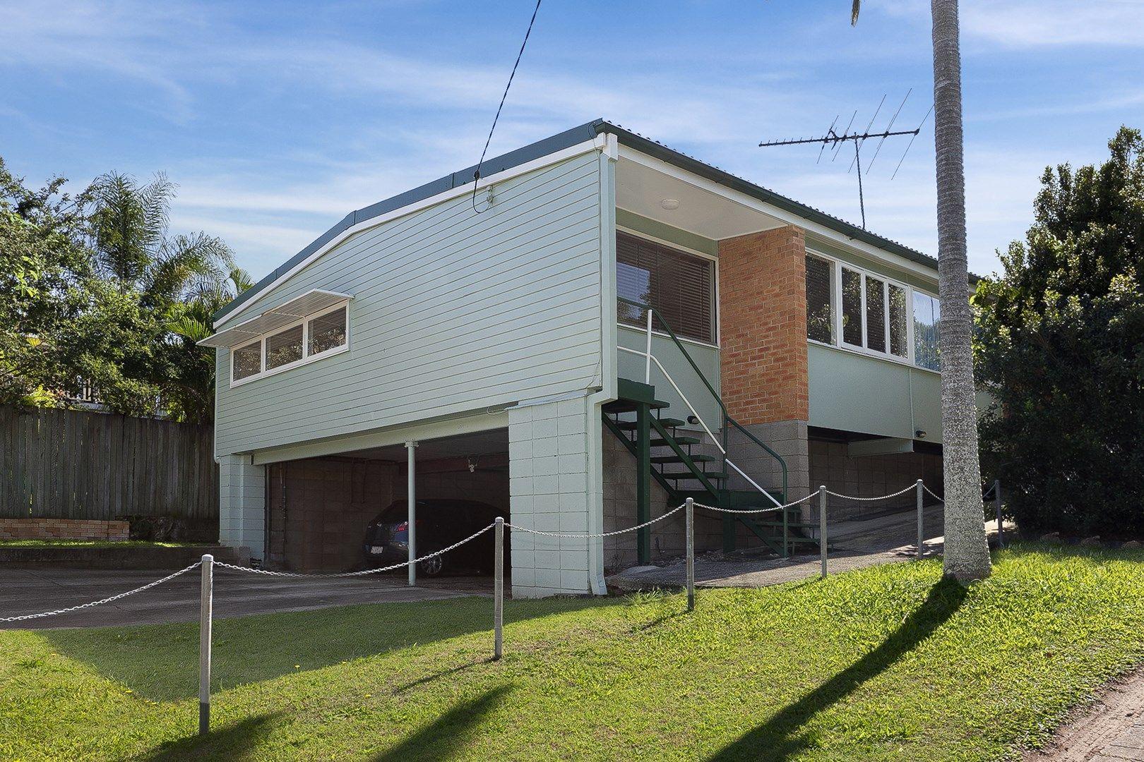 4/31 Thorne Street, Windsor QLD 4030, Image 0