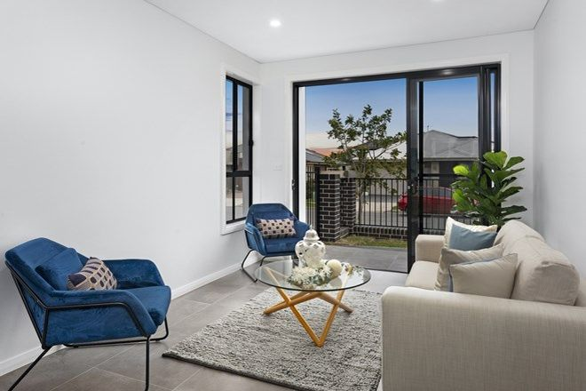 Picture of 4 Annabella Street, BUNGARRIBEE NSW 2767