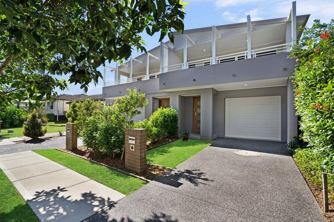 Picture of 2/213 Morgan  Street, MEREWETHER NSW 2291