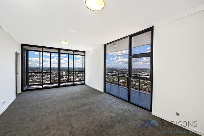 1406/420 Macquaire Street, LIVERPOOL NSW 2170