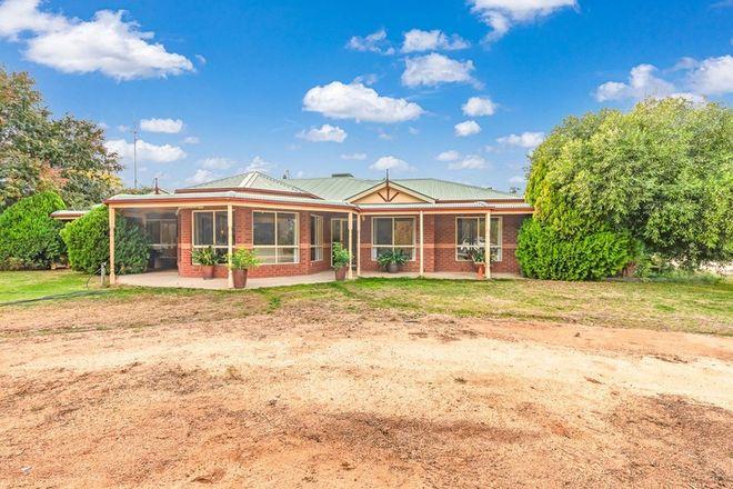 Picture of 48 Moama Street, MATHOURA NSW 2710