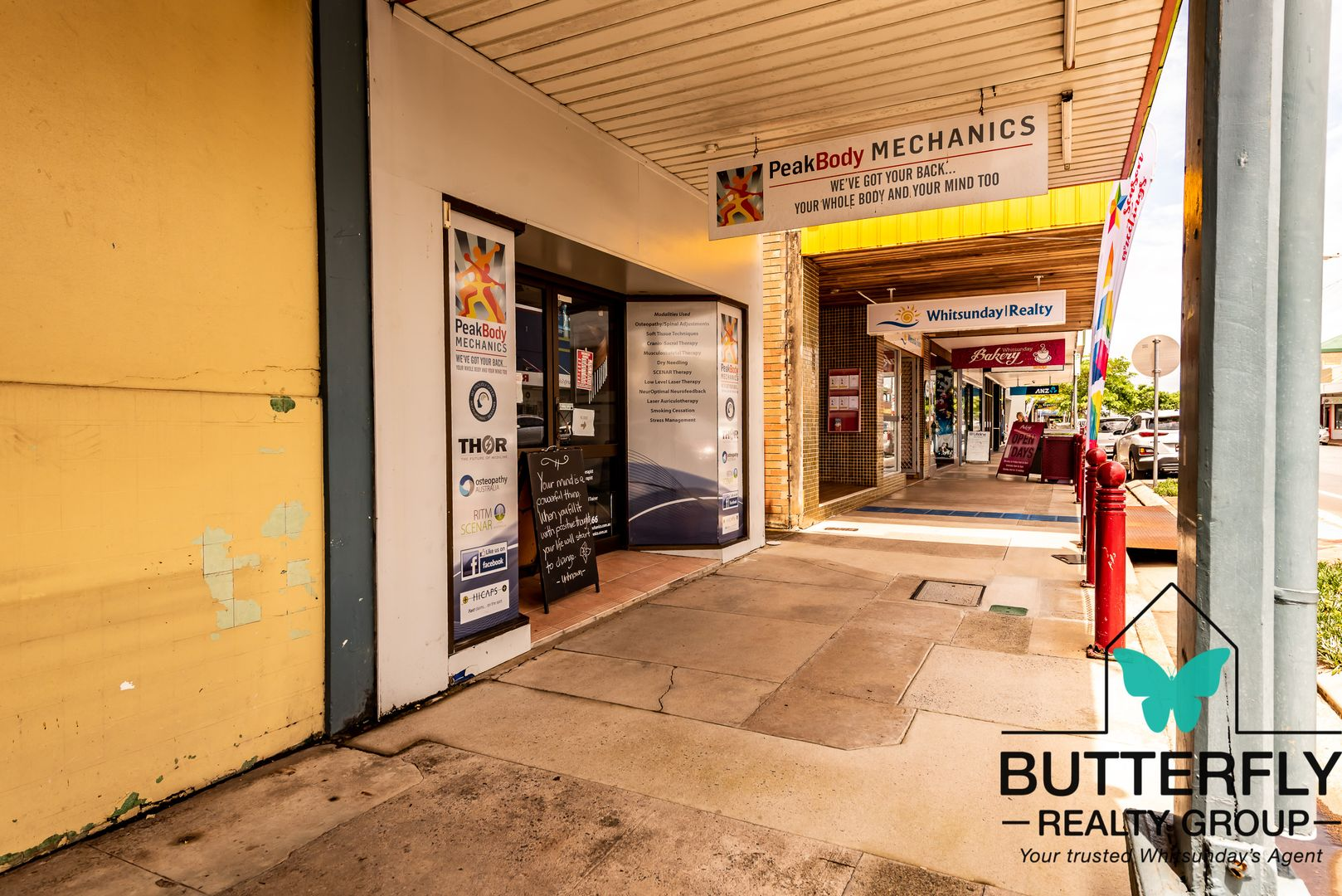 33 Main Street, Proserpine QLD 4800, Image 2