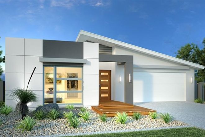 Picture of Lot 8, 143A Inlet View Road, VENUS BAY VIC 3956