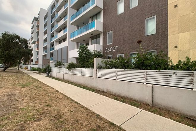 Picture of 101/3 Weston Street, ROSEHILL NSW 2142