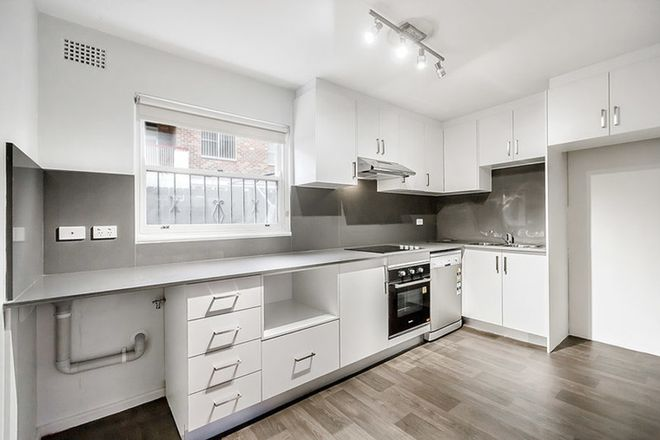 Picture of 5/36 Russell Street, STRATHFIELD NSW 2135