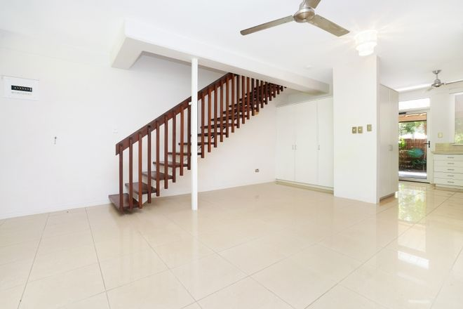Picture of 12/2 Kurringal Court, FANNIE BAY NT 0820
