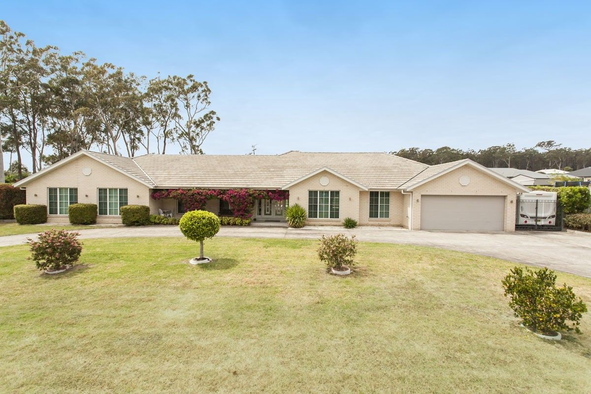 41 FEDERATION DRIVE, Medowie NSW 2318, Image 0