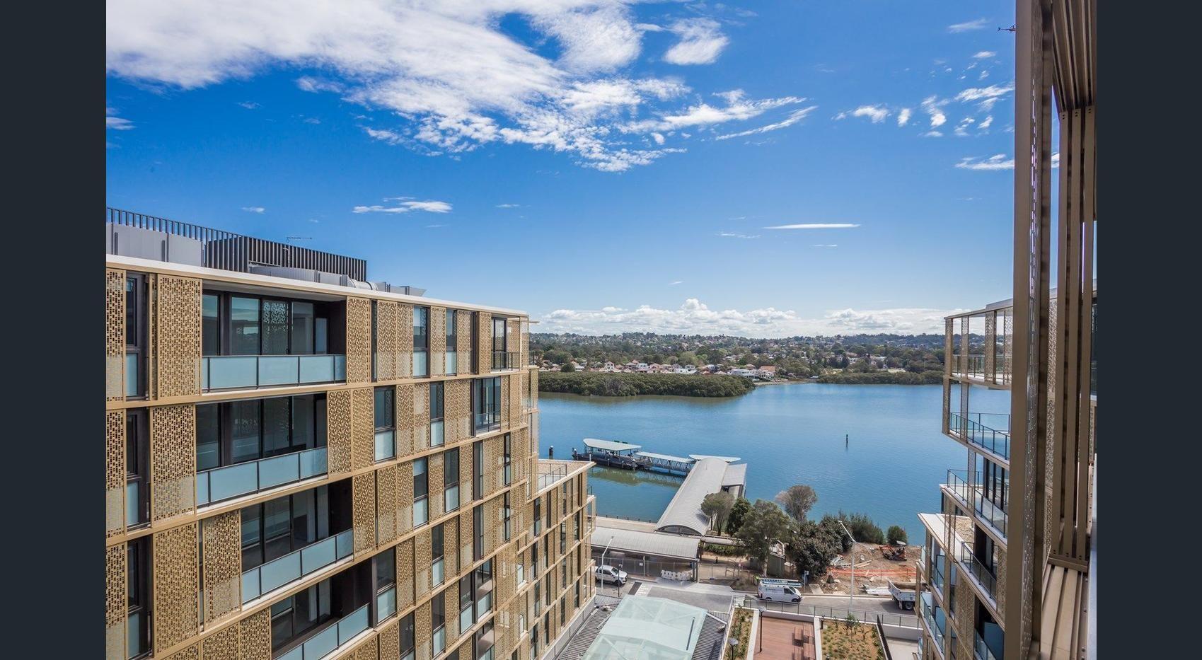 845/1 Burroway Street, Sydney Olympic Park NSW 2127, Image 1
