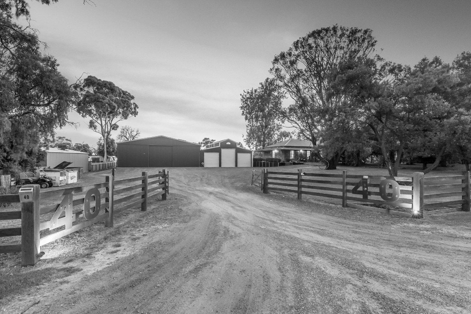40 Worthing Road, Devon Meadows VIC 3977, Image 0
