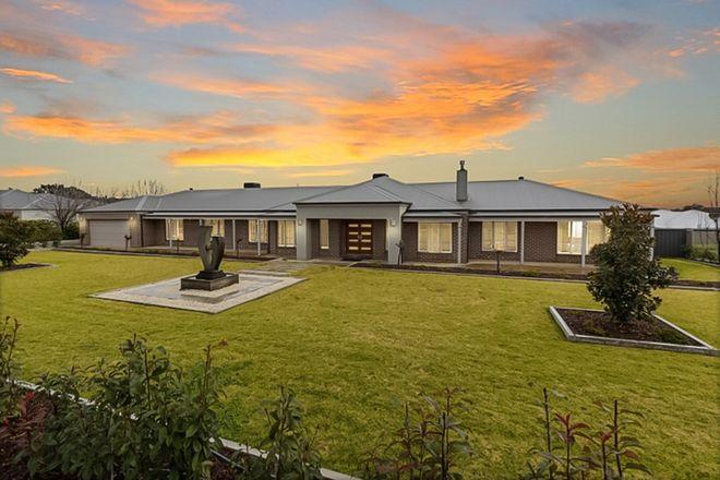 Picture of 55 Gregadoo Road, LAKE ALBERT NSW 2650