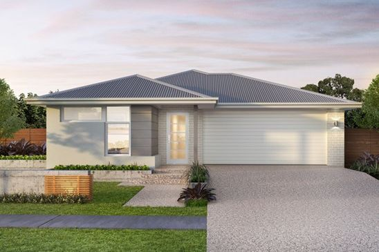 Picture of Lot 49, 43 Wesley Road, GRIFFIN QLD 4503