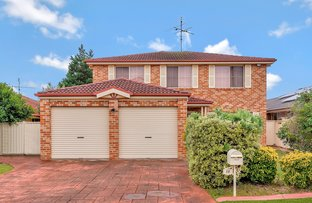 Picture of 19 Bottle Brush Ave, Casula NSW 2170