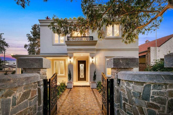 Picture of 2 Dickin Avenue, SANDRINGHAM NSW 2219
