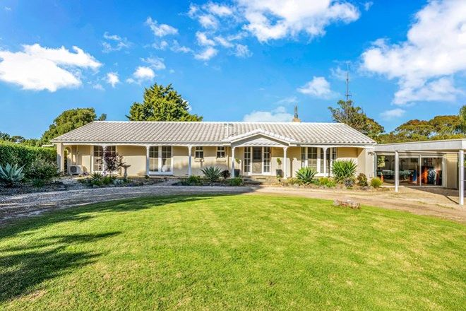 Picture of 34 Bayview Road, PORT ELLIOT SA 5212