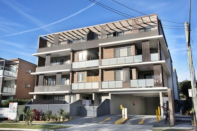 Picture of 107/17-19 Rookwood Road, YAGOONA NSW 2199