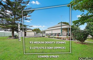Picture of 53 Cowper Street, Wallsend NSW 2287