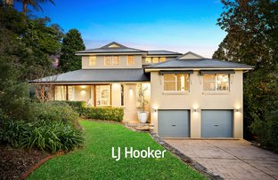 Picture of 8 Araluen Place, Glenhaven NSW 2156