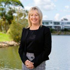 Karen McDonald, Sales and Marketing Consultant
