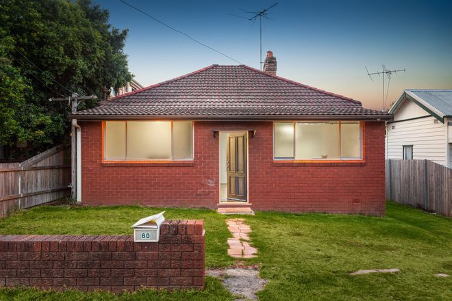 Picture of 60 Cressy Road, RYDE NSW 2112