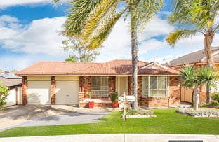 Picture of 14 Boldrewood Avenue, Casula NSW 2170