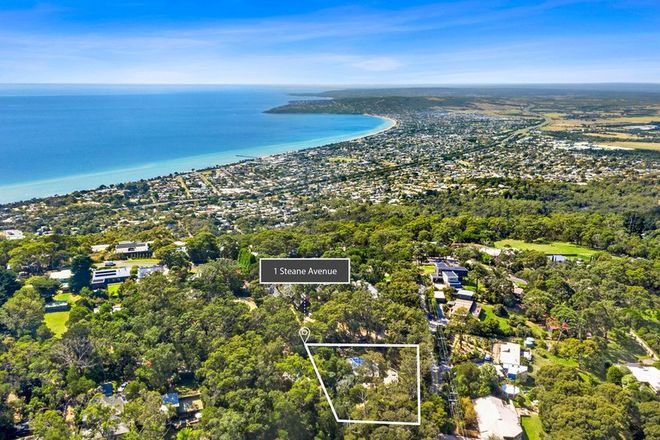 Picture of 1 Steane Avenue, ARTHURS SEAT VIC 3936
