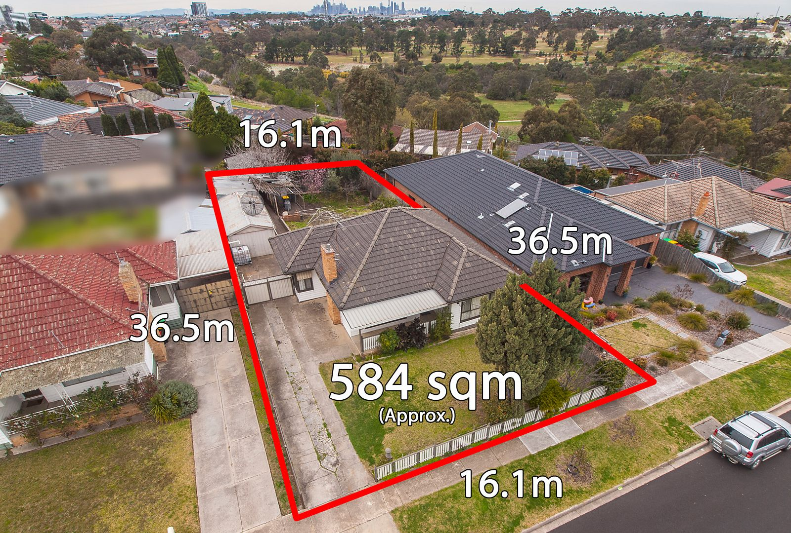 6 White Street, Avondale Heights VIC 3034, Image 1