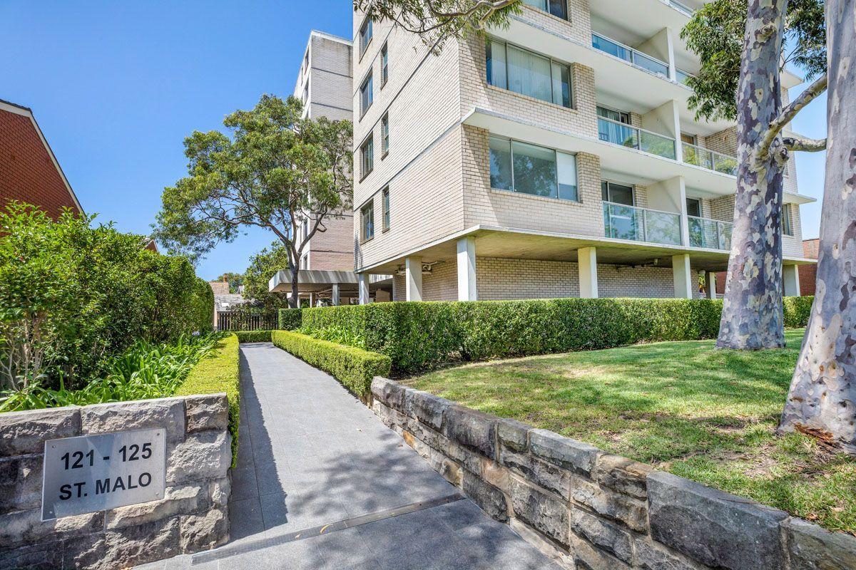 5/121 Cook Road, Centennial Park NSW 2021, Image 1