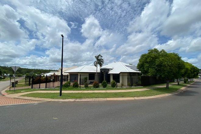 Picture of 2 Pumpa Court, FARRAR NT 0830