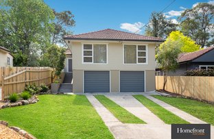 Picture of 21 Werona Street, Pennant Hills NSW 2120