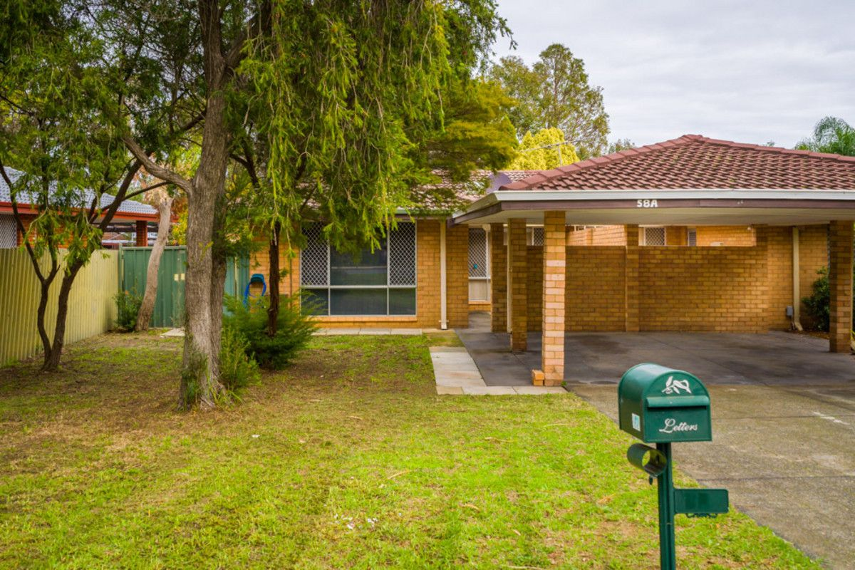 58a Owtram Road, Armadale WA 6112, Image 0