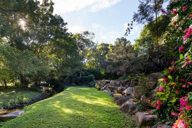 Picture of 68 Tristania Road, CHAPEL HILL QLD 4069