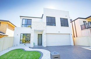 61 Wainewright Avenue, West Hoxton NSW 2171