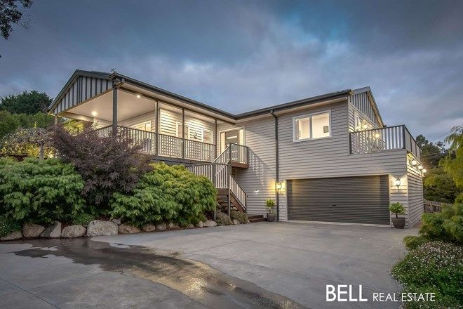 Picture of 116A Hereford Road, MOUNT EVELYN VIC 3796
