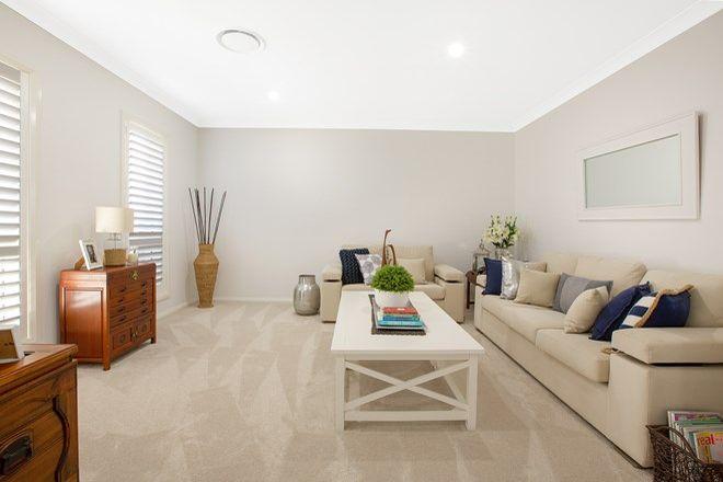 Picture of 6 Kalinda Place, TAMWORTH NSW 2340
