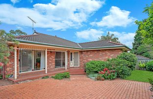 Picture of 2/45 Bellamy Street, Pennant Hills NSW 2120