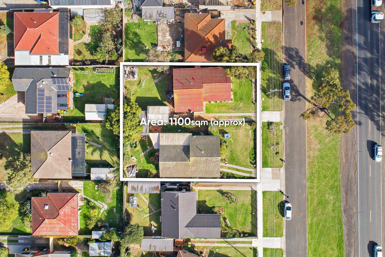93-95 Old Geelong Road, Laverton VIC 3028, Image 0