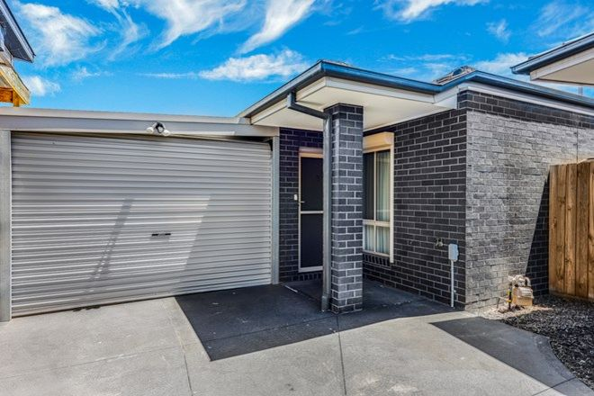 Picture of 3/87 Tarana Avenue, GLENROY VIC 3046
