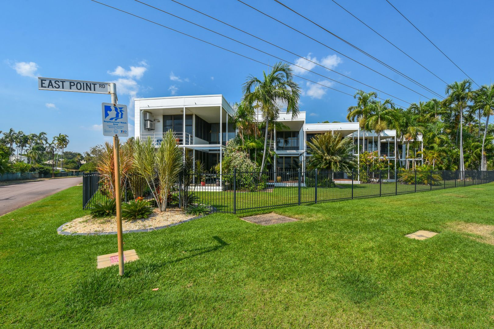 1,2,4,5/134 East Point Road, Fannie Bay NT 0820, Image 1
