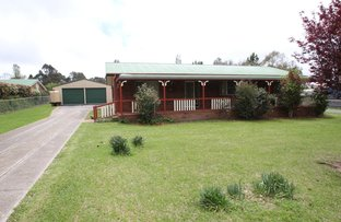 Picture of 20 Naas Street, Tenterfield NSW 2372